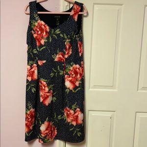 Bella rose closet